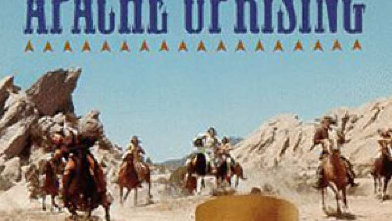apache uprising full movie