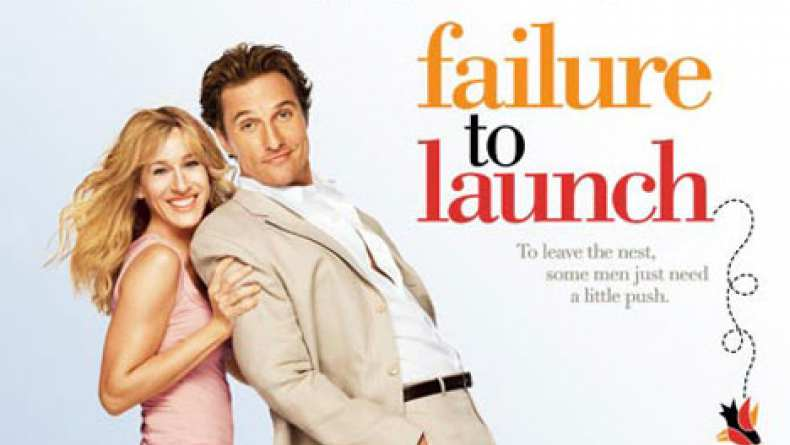 Failure to Launch (200...