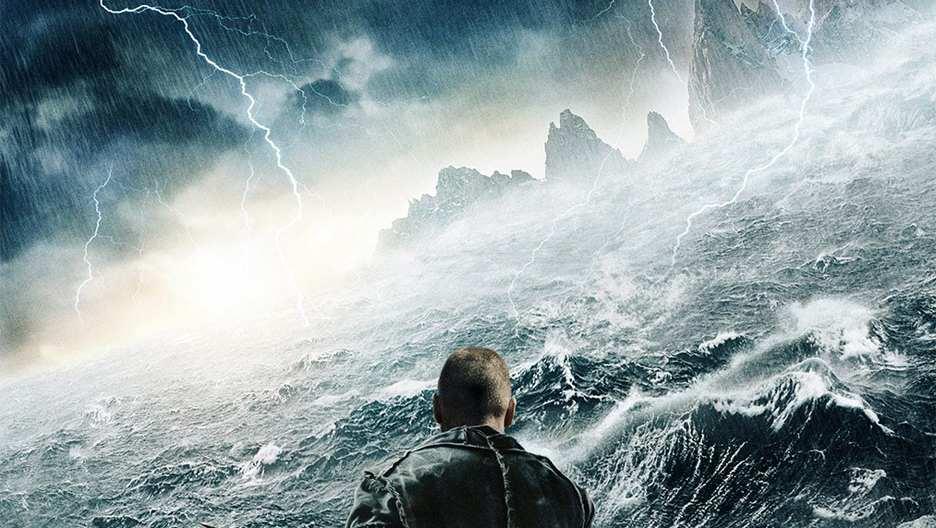 Noah 2014 The Flood