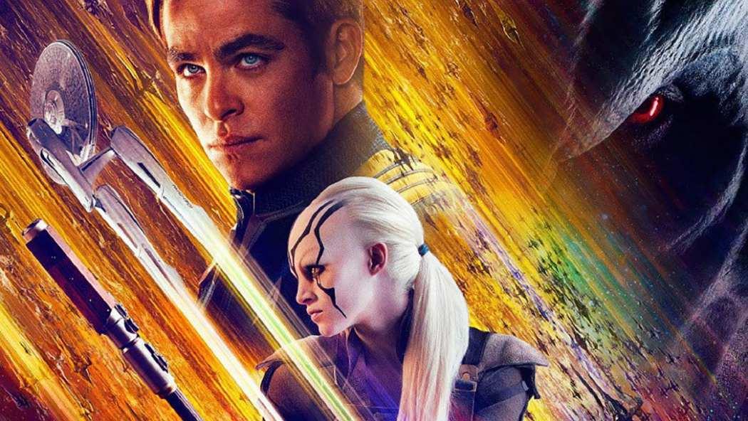 Star Trek Beyond Feature Trailer (2016)