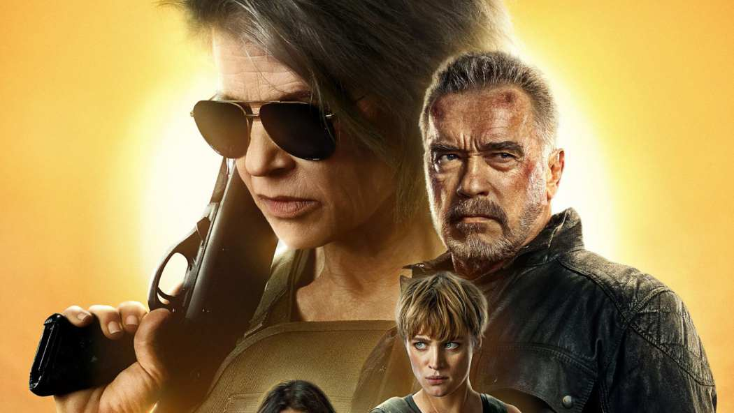 Terminator 4 salvation: cgi arnold schwarzenegger scene [hd.