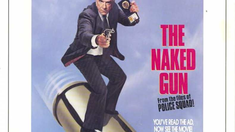 The Naked Gun: From the Files of Police Squad! (1988) - IMDb