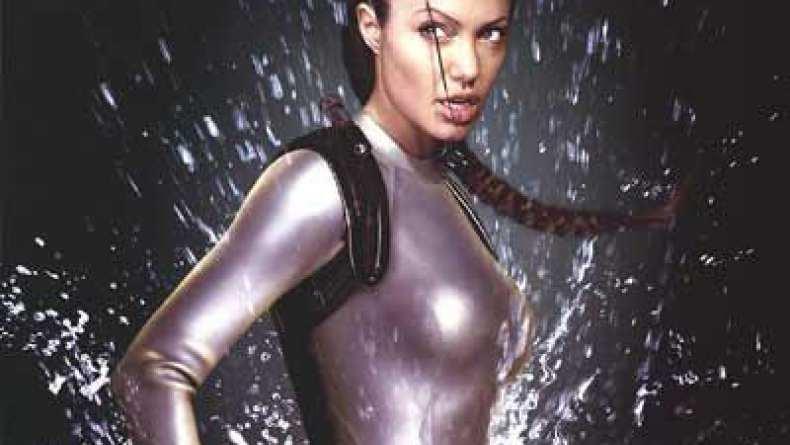 Lara Croft Tomb Raider The Cradle Of Life 2003 Poster 1