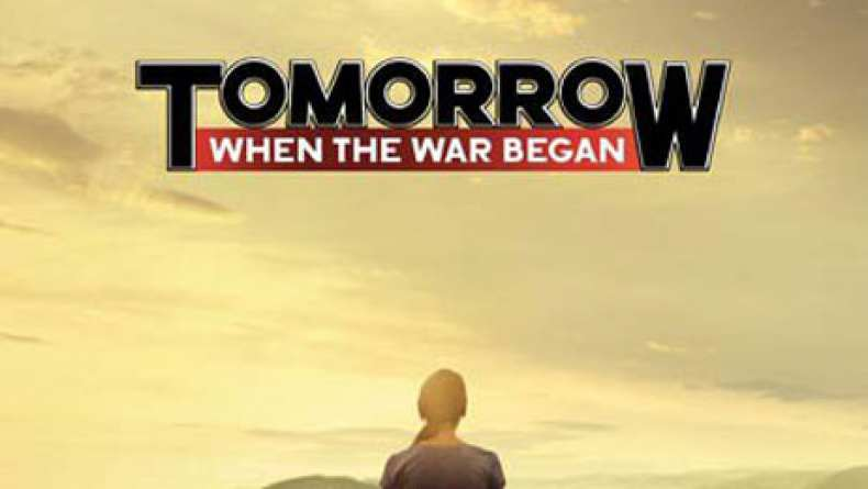 tomorrow when the war began robyn quotes Essays that are excellence models for tomorrow, when the war began by quotes as supporting evidence we see more evidence of change to wirrawee when robyn is.
