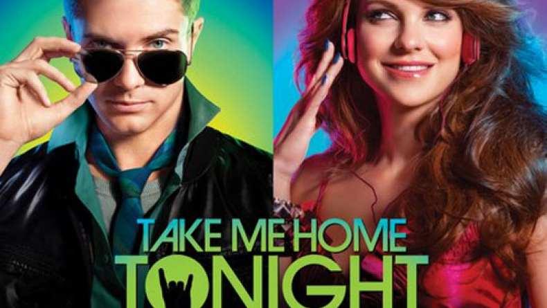 Take Me Home Tonight Trailer 2011