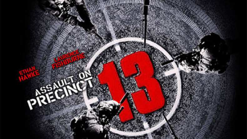 Assault On Precinct 13 2005