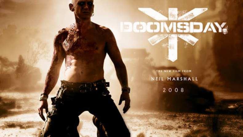 Doomsday 2008 Traileraddict
