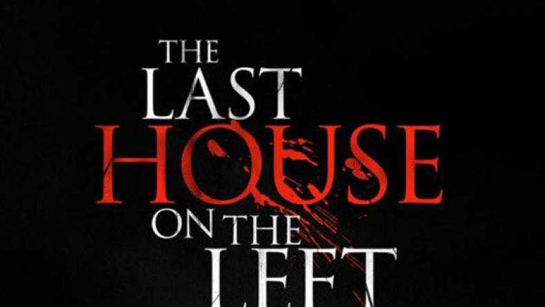 Last house left trailer