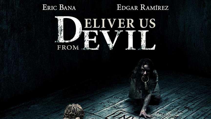 Deliver Us From Evil International Trailer 2014