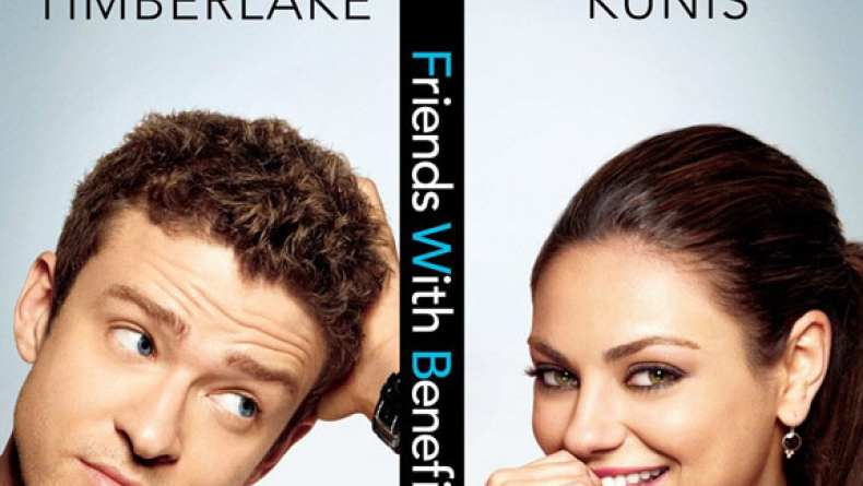 friends with benefits app