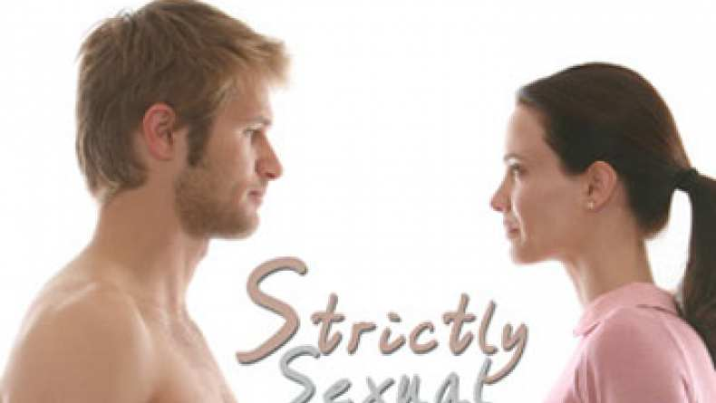 Strictly sexuality