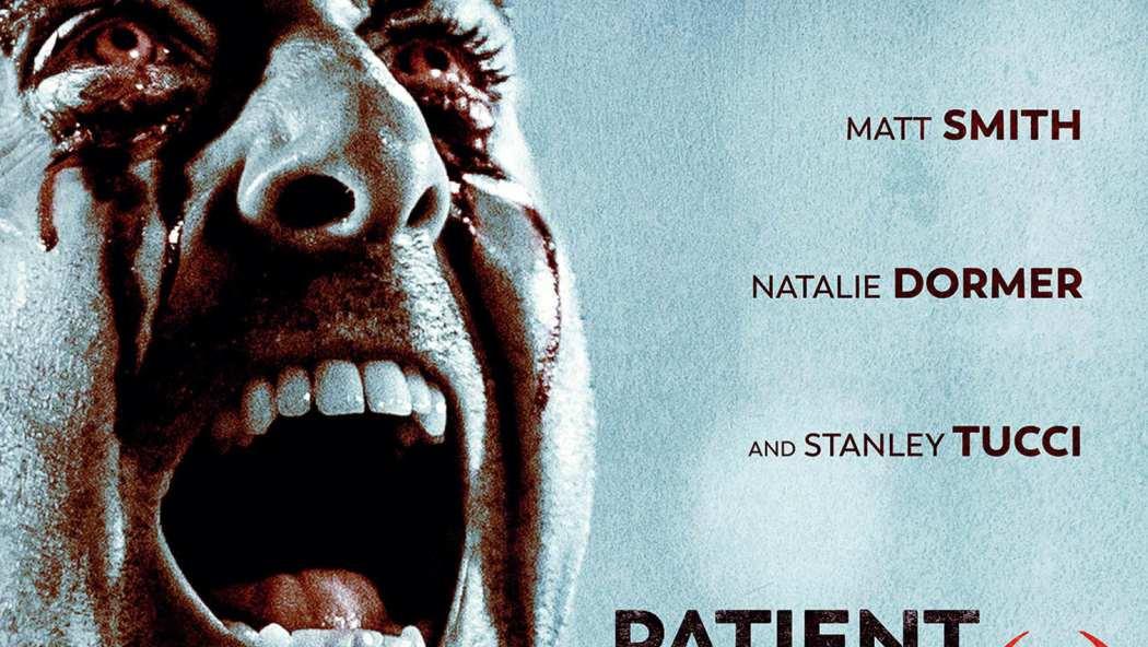 Patient Zero Trailer 2018