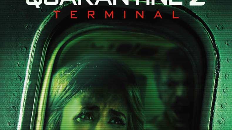 Movie Poster 2019: Quarantine 2: Terminal (2011)