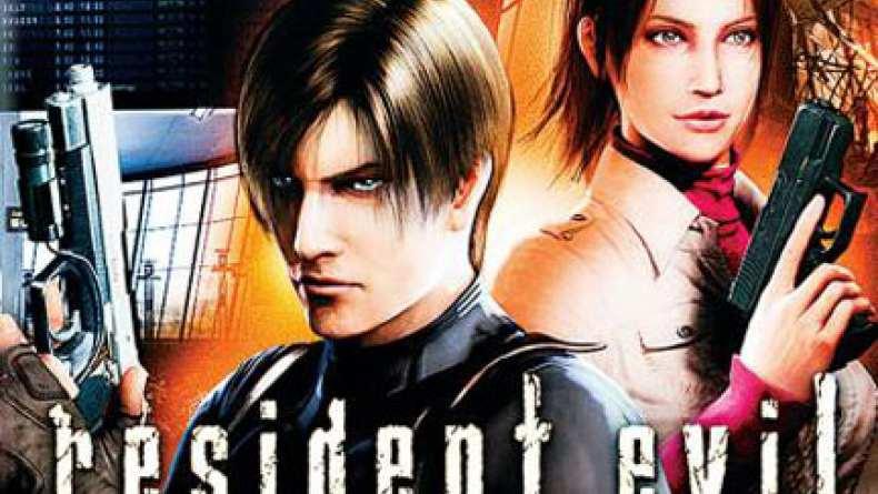 resident evil degeneration (2008) movie download