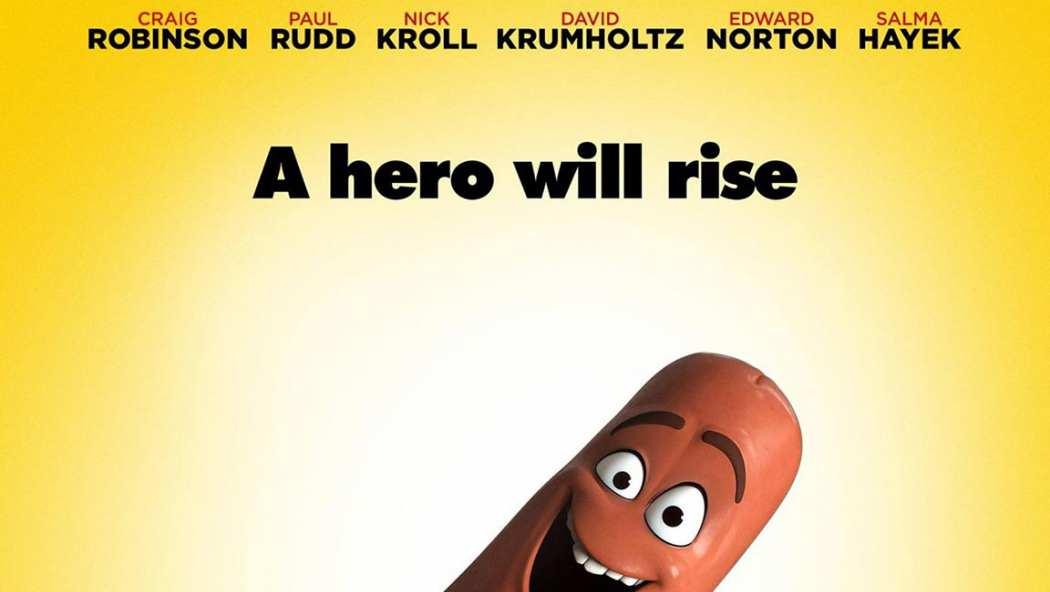 Sausage Party Viral - Walt Disney (2016)