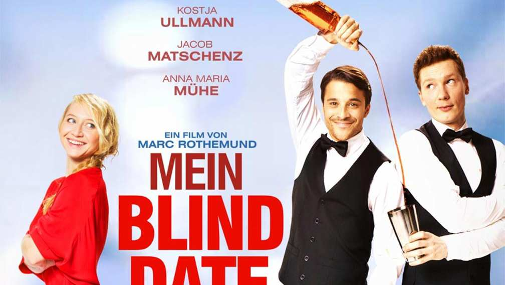 My Blind Date With Life Trailer (2017)
