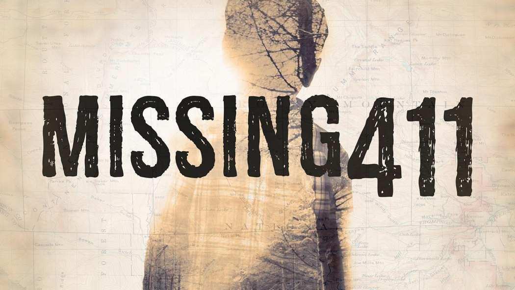 Missing 411 (2016) - T...