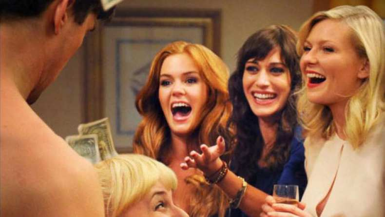 Bachelorette (2012) - TrailerAddict  Bachelorette (2...