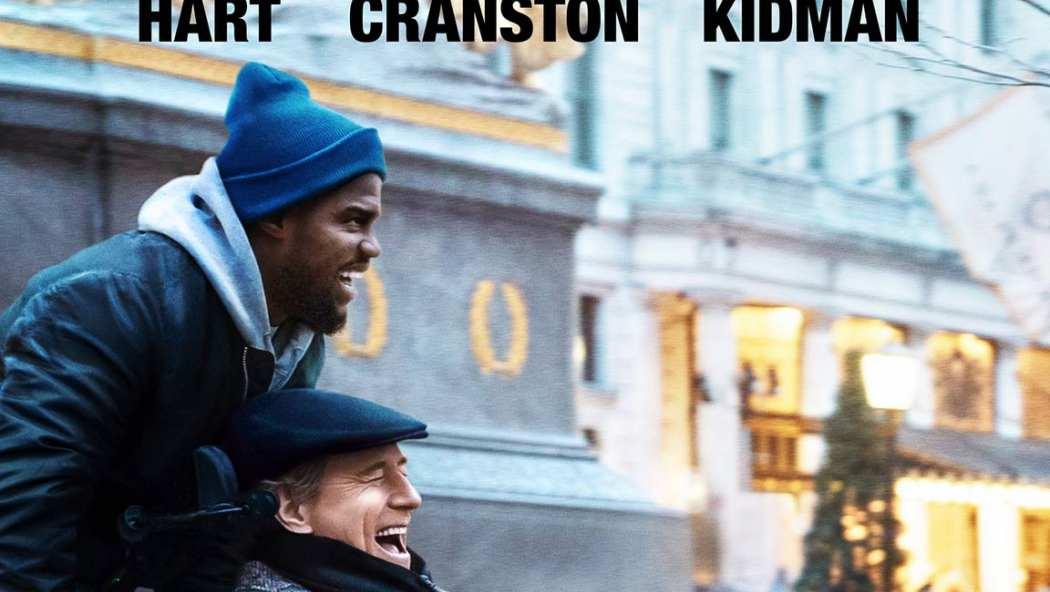 The Upside Trailer (2019)