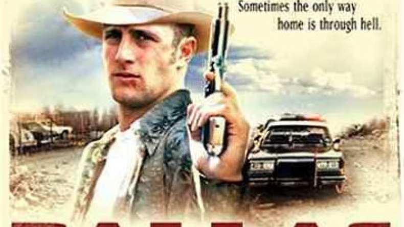 Movie Poster 2019: Dallas 362 (2003)