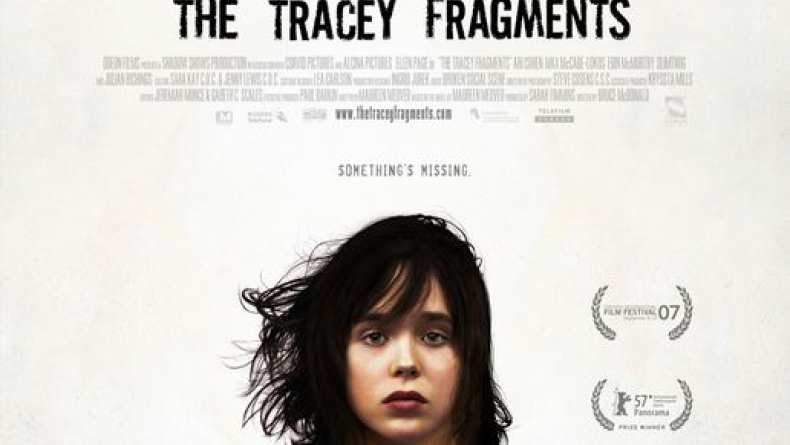 The Tracey Fragments Trailer 2008