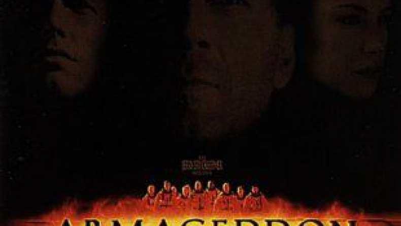 armageddon trailer 1998