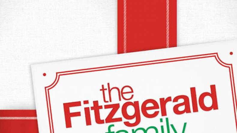 The Fitzgerald Family Christmas 2012 Traileraddict