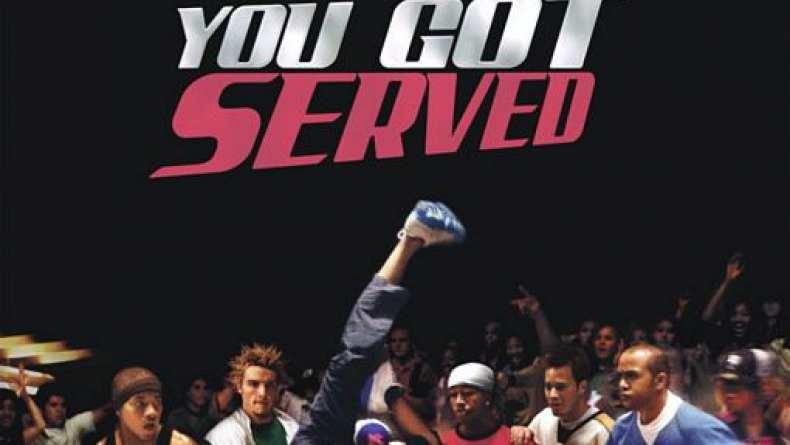 You Got Served (2004) - TrailerAddict  You Got Served ...