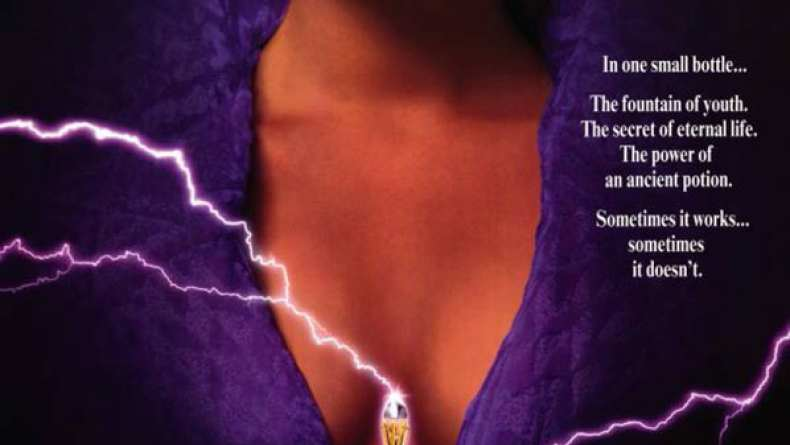 Death Becomes Her Trailer (1992)