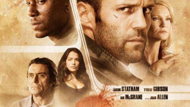 death race 1 full movie