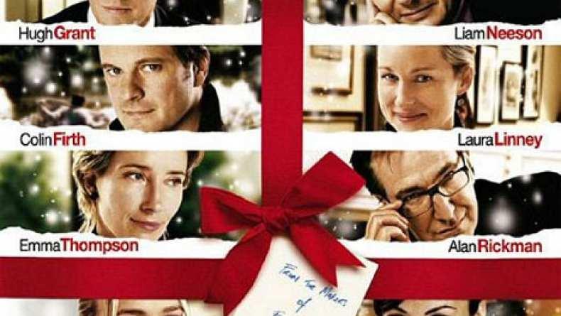 Love Actually Trailer (2003)