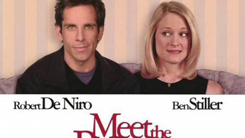 Meet The Parents 2000 Day By Day