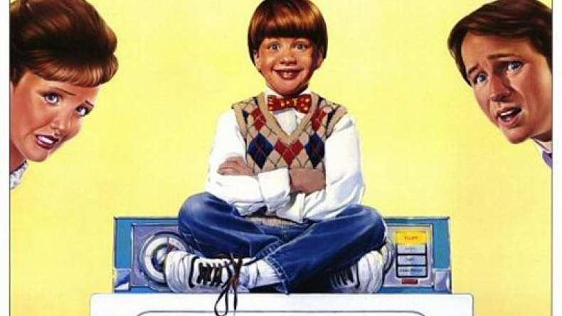 Problem Child 1990 Traileraddict