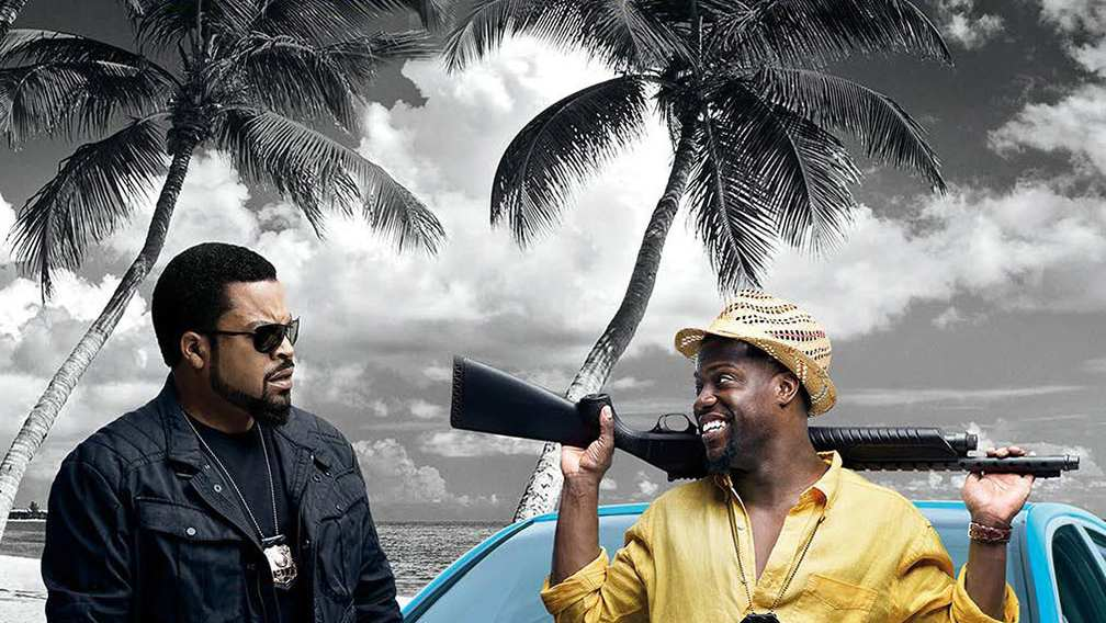 Ride Along 2 Featurette - Gag Reel (2016)