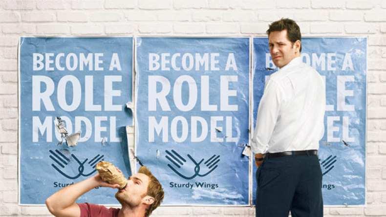 Role Models Trailer (2008)