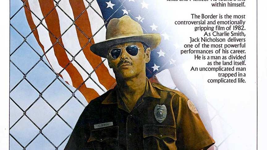 The Border 1982 Traileraddict