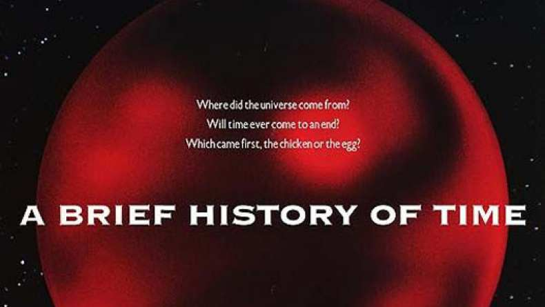 A Brief History Of Time Excerpt 1992