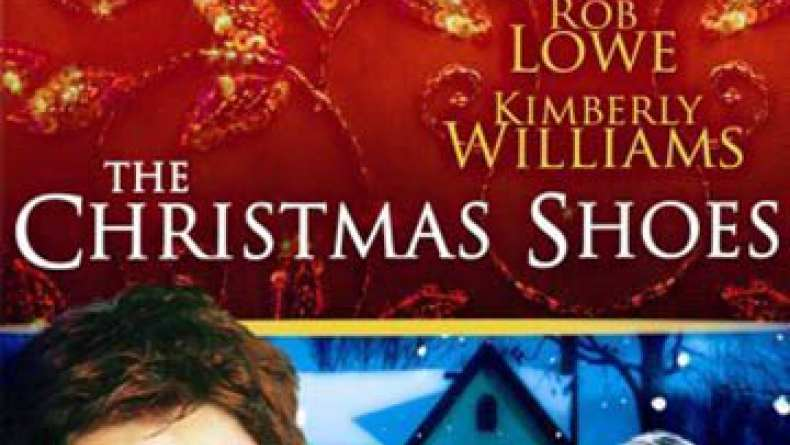 The Christmas Shoes Trailer 2002