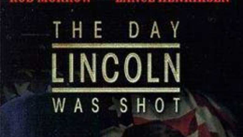 the day lincoln was shot In honor of president's day,  abraham lincoln loved by many, hated by some, shot by one and feared by anyone under 6'4  abraham lincoln: portrait of a crazy.