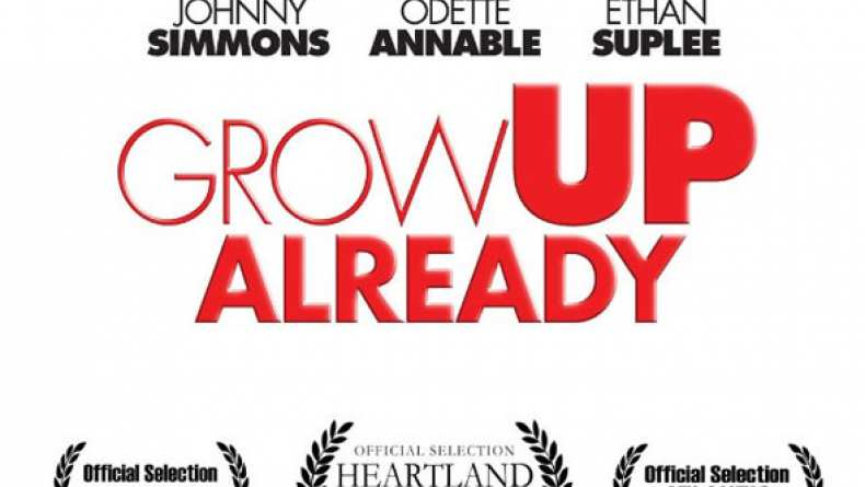 Grow Up Already Trailer 2011