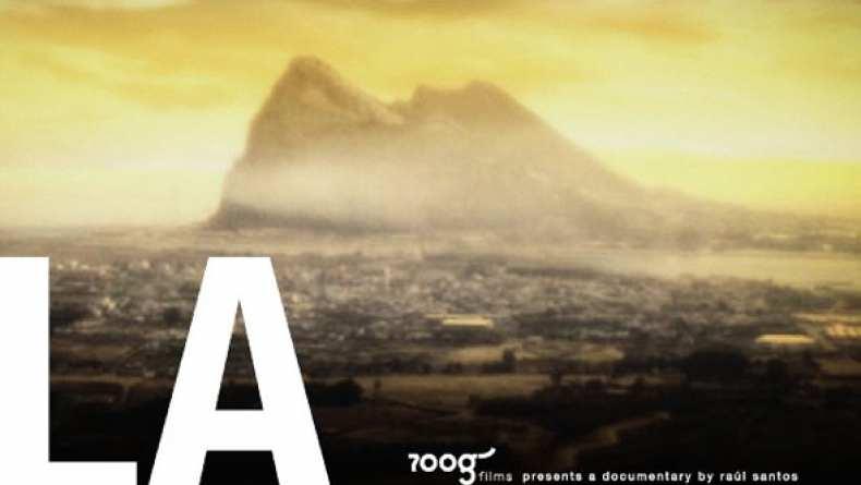 La roca 2011 traileraddict for La roca film