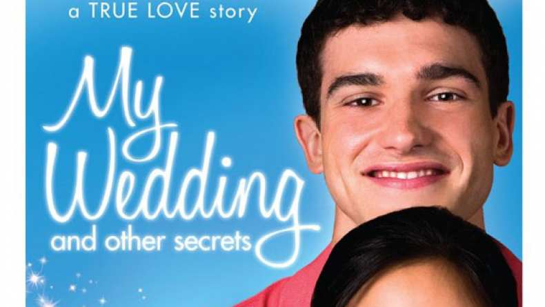 my wedding and other secrets essay