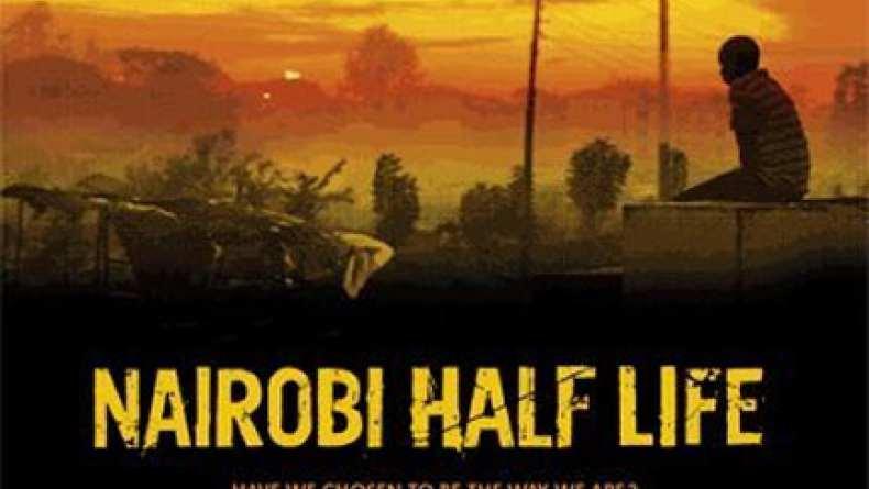 Image result for nairobi half life