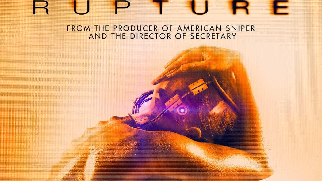 Rupture 2017 Traileraddict