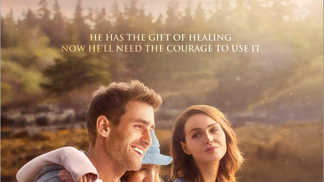 The Healer Trailer (2018)