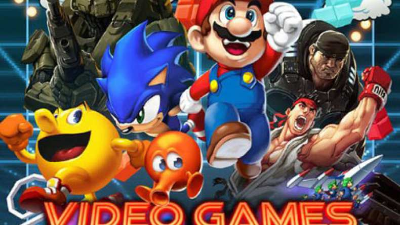 vedio game Play hundreds of free online games including arcade games, puzzle games, funny games, sports games, action games, racing games and more featuring your favorite characters only on nickcom.
