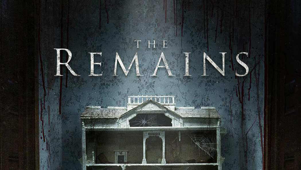 The Remains Trailer 2016