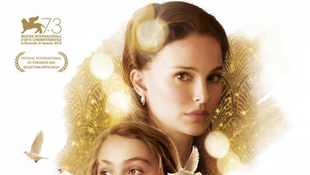 Movie Poster 2019: Planetarium (2017)