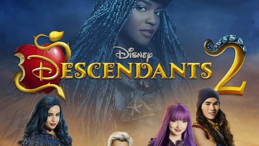 Descendants 2 Movie2k