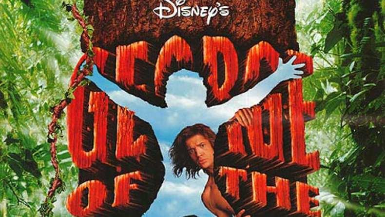 George Of The Jungle 1997 Traileraddict